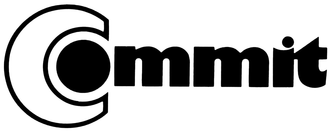 Logo Commit 1